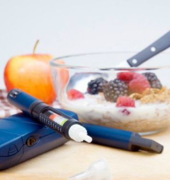 Dieting and Diabetes Very few people realize the profound effect that weight has on diabetes. The best gift you could possibly give yourself just might be the gift of getting your weight under control...