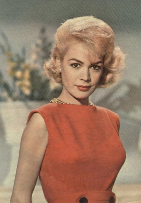 Sandra Dee in If a Man Answers (1962). Love Sandra Dee! So adorable.