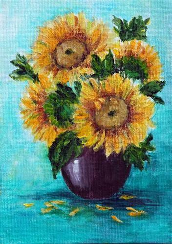 """Sunny Daze"" by Debra Baars"