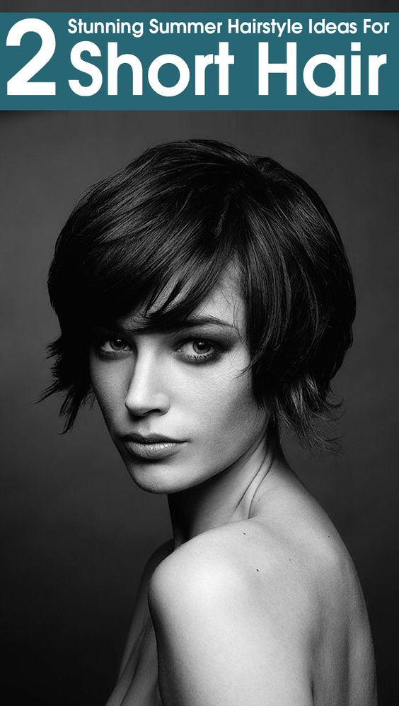 Excellent Get The Most Popular Beauty World News Stories In A Weekly Newsletter Contrary To Popular Belief, Short Hair Is Very Versatile, And When It Comes To Styling For Both Day And Night Occasions, It Only Takes A Few Bobby Pins, A Curling Wand