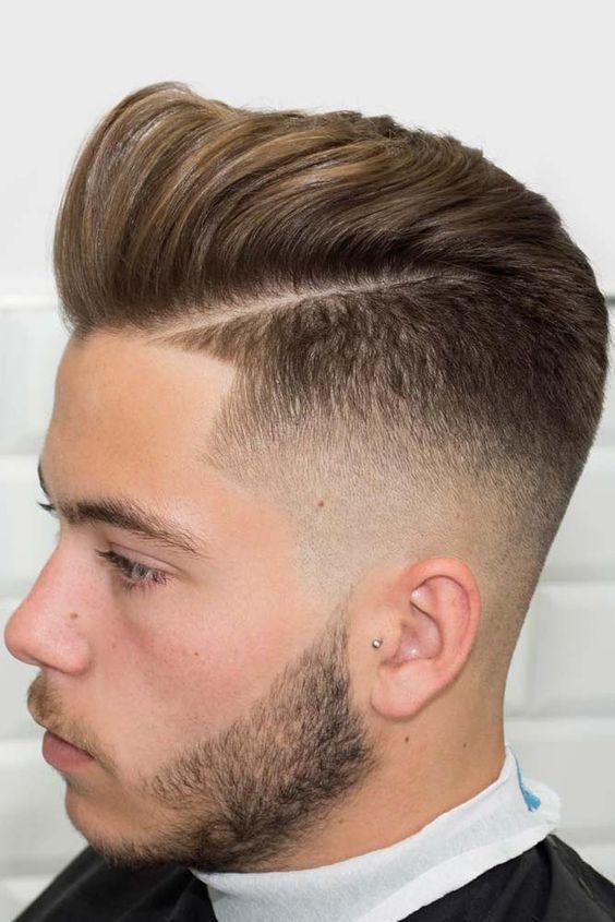 44 Trending Hairstyles For Men Seerayrun Com In 2020 Thick Hair Styles Haircut For Thick Hair Trending Hairstyles For Men