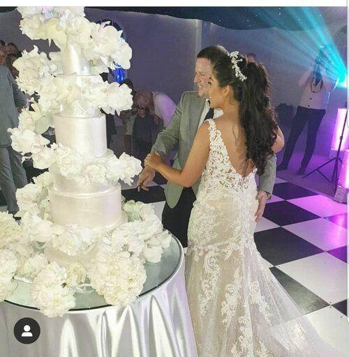 Wedding Cakes Wedding Cake Birthday Cake Rosewood Cakes