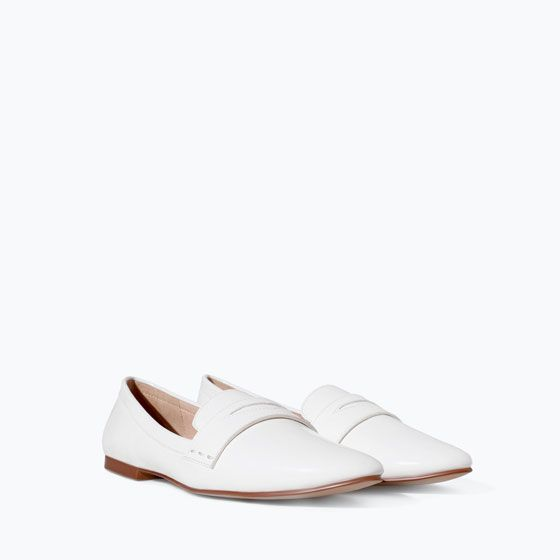 Image 2 de SLIPPERS SOFT de Zara