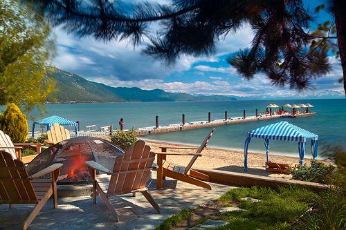Hyatt Regency Lake Tahoe Summer, via Flickr