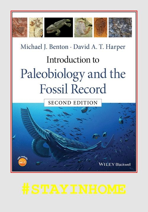 Introduction To Paleobiology And The Fossil Record Audio Books Books Reading Online