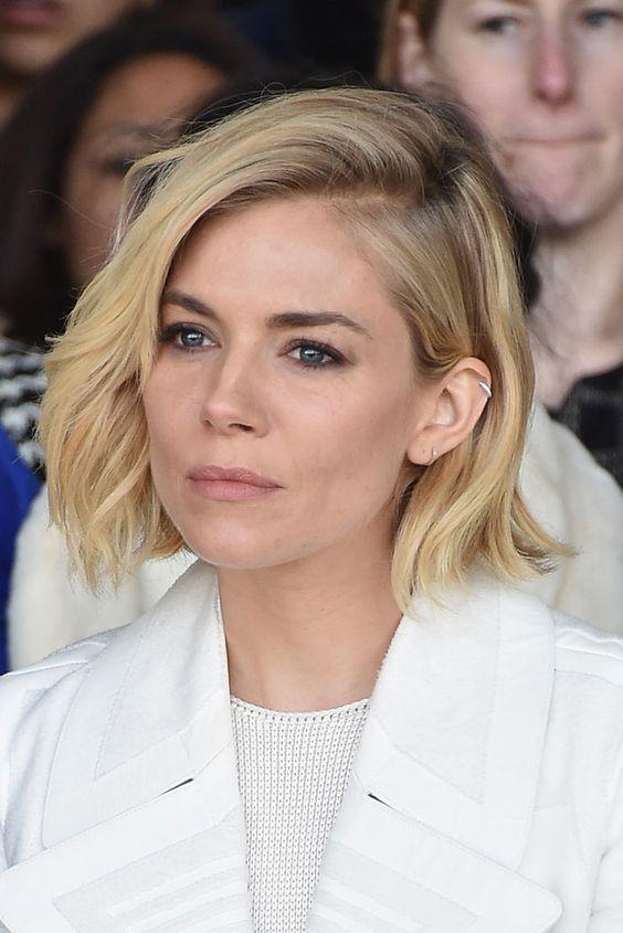 Los 25 peinados de la mujer de éxito