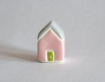 Miniature Cottage