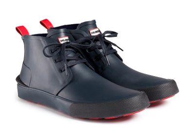 Hunter Bakerson Rain Boot Sneakers | Male Revolution | Pinterest ...
