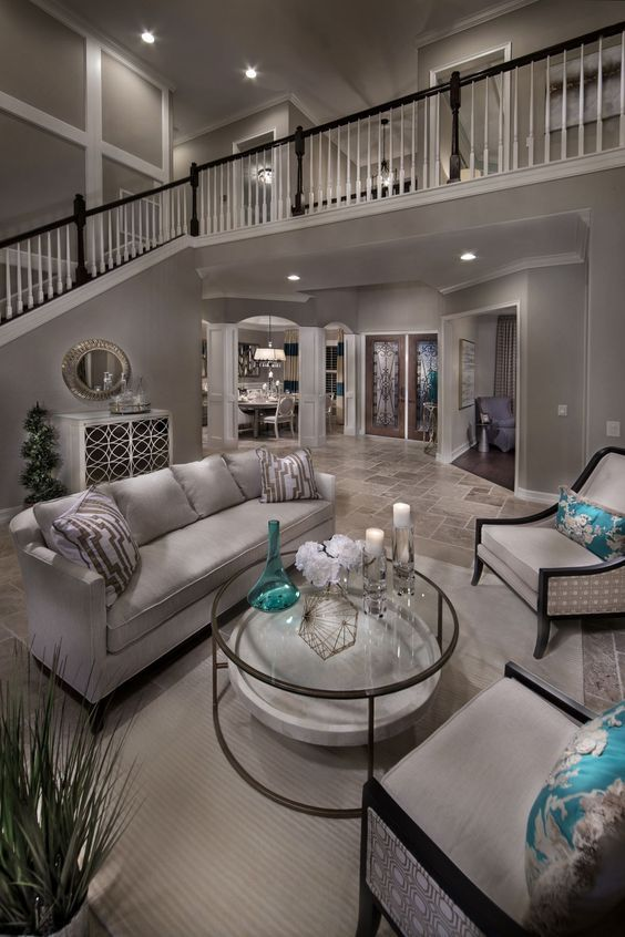 Discover The Best Luxury Home Decor Ideas Selected For Your Next Interior Design Projec Luxury Living Room Modern Houses Interior Living Room Decor On A Budget