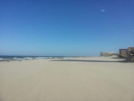 Playa del Perellonet
