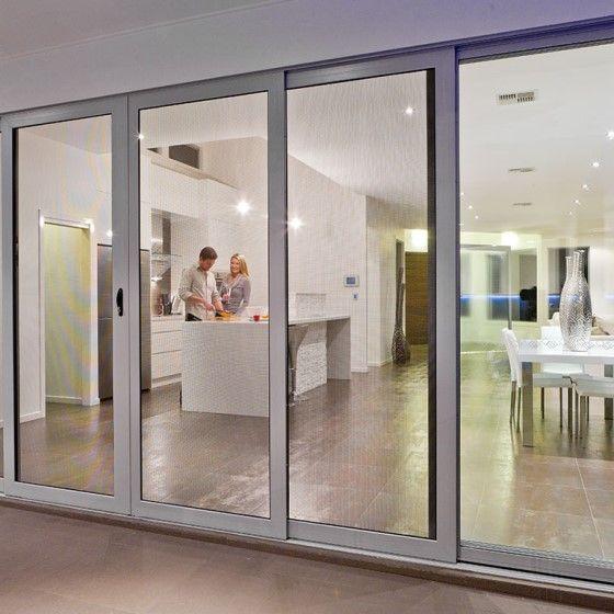 Crimsafe Security Doors Gold Coast Sliding Glass Door Glass Door Coverings Door Coverings