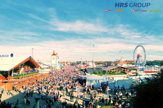 Oktoberfest: crescono del 12% le prenotazioni di hotel tramite HRS rispetto allo…