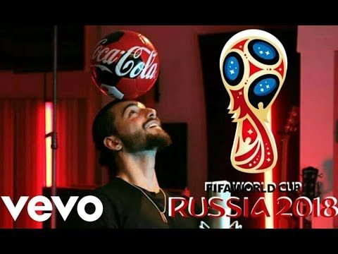 World Cup 2018 Official Song Colors Maluma Ft Jason Derulo Youtube Maluma Jason Derulo Juan Luis Londoño Arias