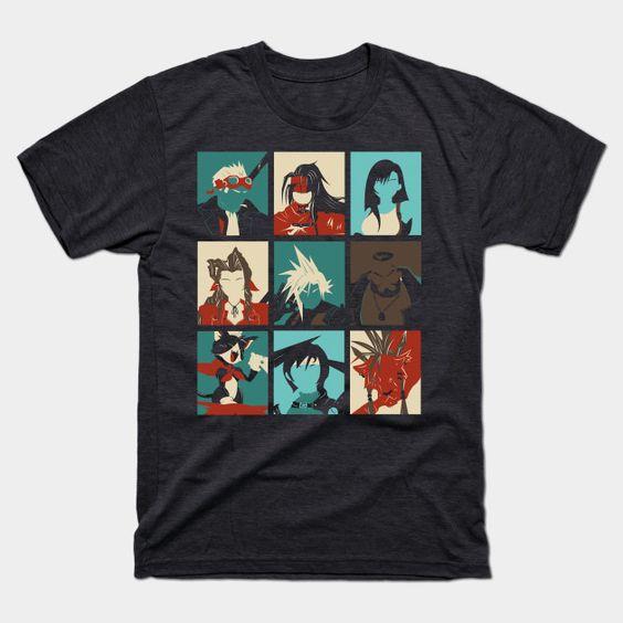 Final Pop - Mens T-Shirt