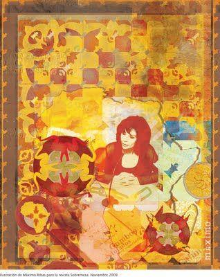 Máximo Ribas. La esclavitud entre 1770 y 1810 en Haití y Nueva Orleans. Este es el tema del último libro de Isabel Allende, La isla bajo el mar. De fondo, la cocina, en la que, según la autora, se resume la historia de las ciudades, especialmente de Nueva Orleans, donde se unieron la cultura española, la francesa, la caribeña y la africana para dar origen a la cuisine créole