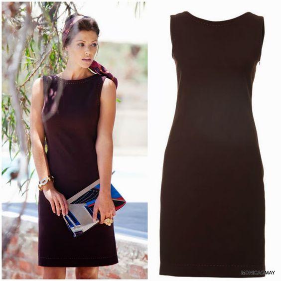 Costura, Moda y lo que caiga: junio 2013