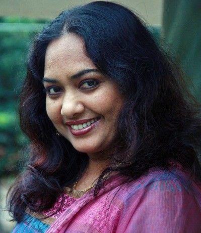 Usha (actress)