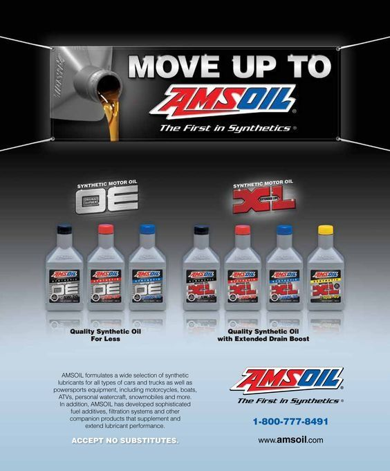 Pin By S S Synthetic S On Amsoil Amsoil Synthetic Oil Oils