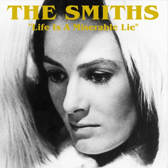 Miserable Lie / The Smiths (1985)