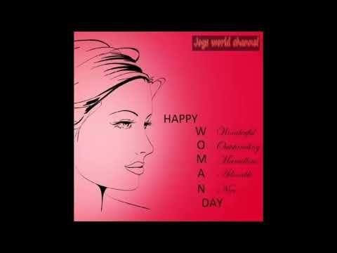Happy Women S Day Beautiful Poem For Women Women S Day Special Poem International Women S Day Wishes Happy Woman Day Happy Women