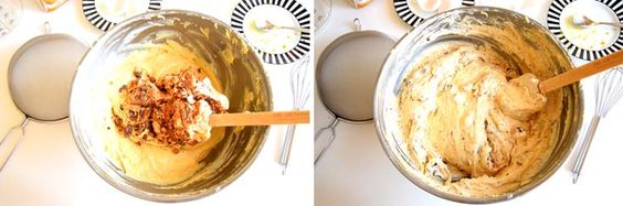 Gugelhupf mit karamellisierten Mandeln