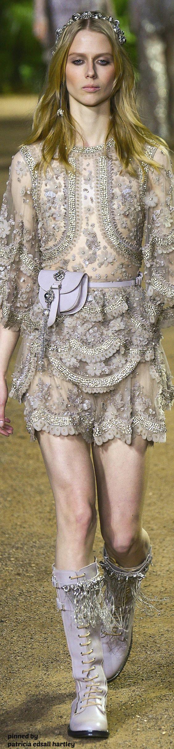 Elie Saab Couture Spring 2016: