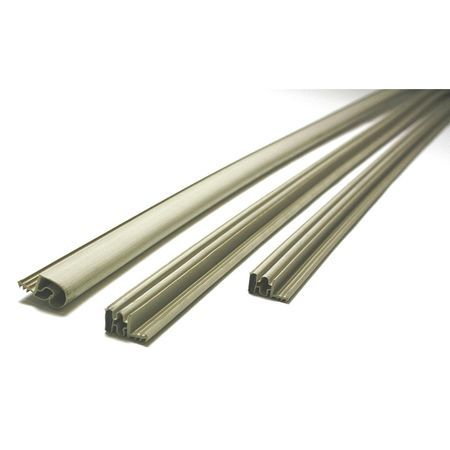 Steel Door Weatherstrip Magnetic Beige With Images Steel Doors Weather Stripping Weatherstripping