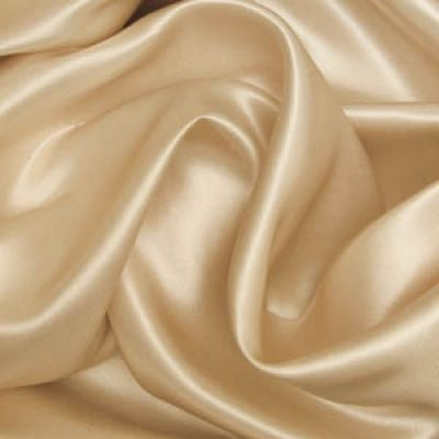SMOOTH TEXTURE: DEF- Appearance or elicits of a surface. Elicits feelings. Creates illusions. Shiny texture reflects light, makes colors brighter, and space seem larger. WHY- The silk is very smooth and bright. It looks soft, and would make the room seem bigger (ex. a comforter)