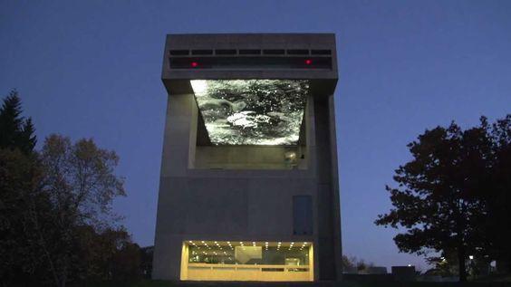 Leo Villareal - Cosmos - Herbert F. Johnson Museum - Cornell University ...