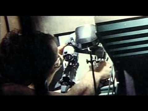 ED-209 - Boardroom Violence