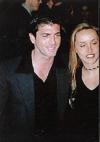 Joe Lando and Kirsten Barlow - Dating, Gossip, News, Photos