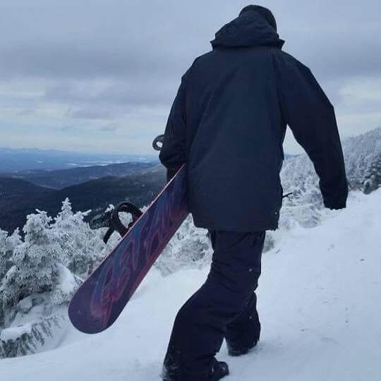 Saddle Up One Of Maine Ski Mountains Plans To Open After 5 Years Ski Mountain Skiing Vail Skiing
