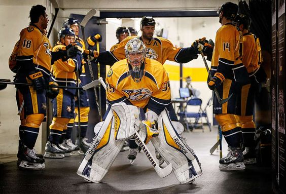 With a new campaign just around the corner, give one last look at the Nashville Predators 2013-14 season.