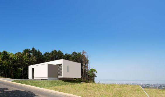 Galeria de Casa Y7 / Masahiko Sato - 3