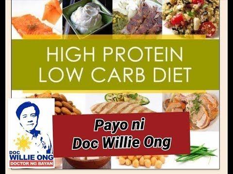 Pin On Maraming Salamat Po Doc Willie Liza Ong