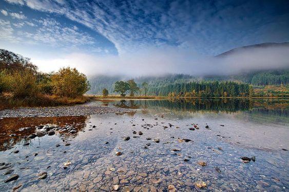 22 Reasons you should visit Scotland