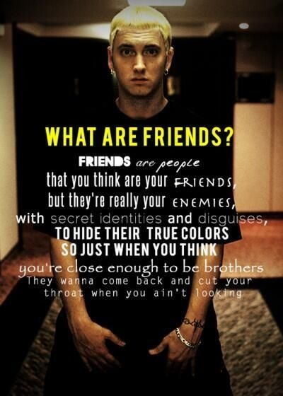 Eminem, True Colors And Eminem Quotes On Pinterest. Relationship Quotes Emotional. Motivational Quotes Jay Z. Famous Quotes In The Public Domain. Cute Quotes Harry Potter. Yeats Nature Quotes. Love Quotes Quotations Mother Daughter Relationship. Family Quotes By Maya Angelou. Friendship Quotes Going To College