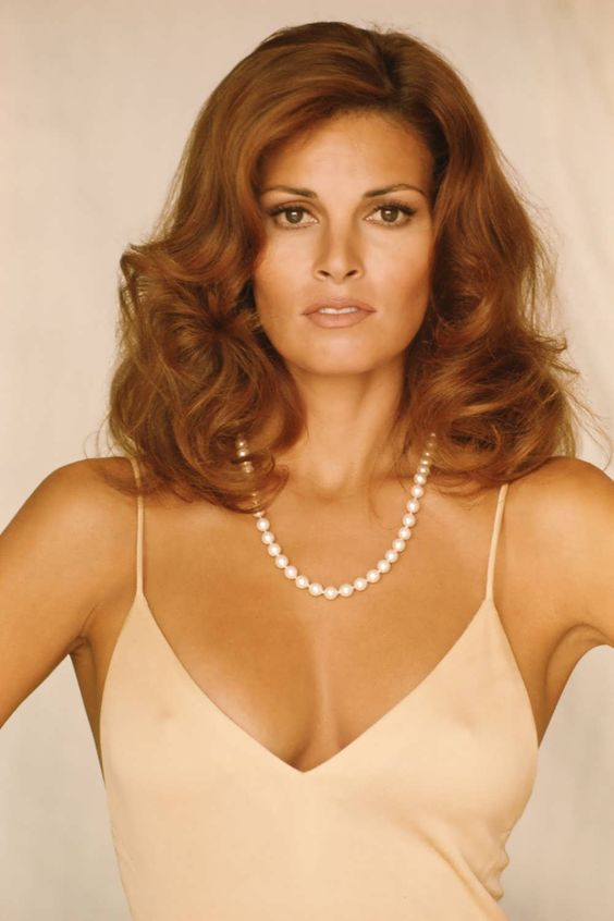 Love Those Classic Movies!!!: In Pictures: Raquel Welch: