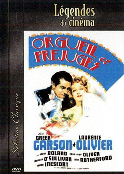 ✦ Orgueil et Préjugés 1940 ✦ Retrouvez la chronique de ce film sur Jane Austen is my Wonderland ✦