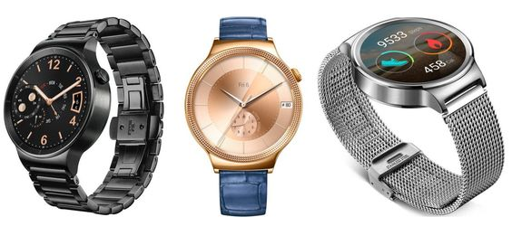 B&H is discounting Huawei Smartwatches by up to $275 and throwing in a $100 gift card (Tax in NY only)   9to5Toys