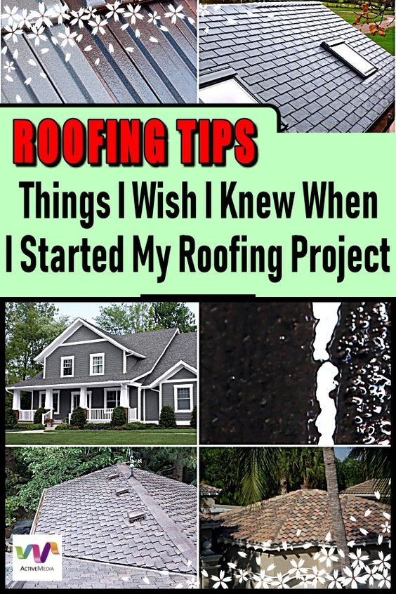 Roofing Ideas Several Times Annually Go Into The Attic And Look For Your Insulation If You Find Any Kind Of It Is Actually Damp You Will Have A Leak In
