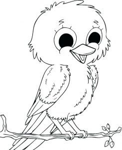 25+ Bird coloring pages free ideas in 2021