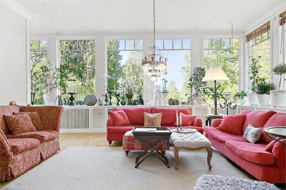 Casa Centenária Na Suécia!por Depósito Santa Mariah