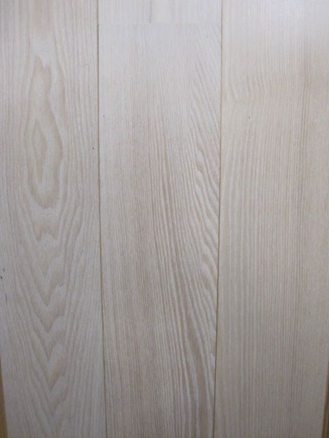 Brushed White Ash Flooring Beach House Pinterest