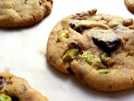 Tronche de Cake: Le cookie démasqué