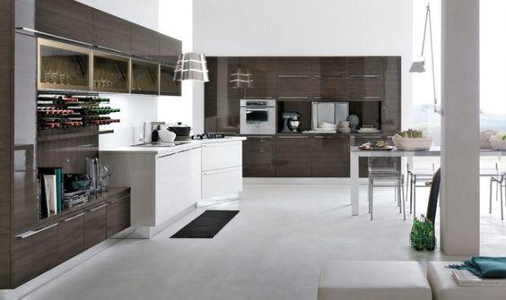 cucine francesi arredamento - Cerca con Google