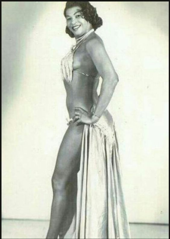 Lawanda Page aka Aunt Esther of Sanford  Son