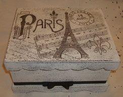 Caixa Paris !!!