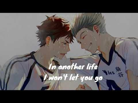 bokuaka in another life akaashi s