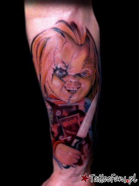 seed of chucky tattoos seed of chucky tattoos seed chucky tattoos pinterest seeds and. Black Bedroom Furniture Sets. Home Design Ideas
